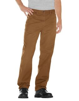 Dickies Mens Relaxed Fit Straight Leg Carpenter Duck Jeans 1