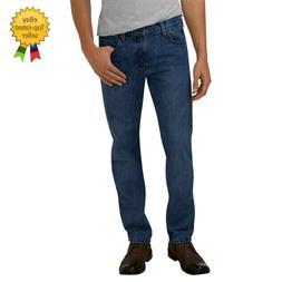 NEW Men's Dickies Slim Fit Straight Leg Jeans size 30x32