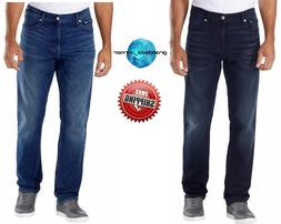 mens straight fit jeans select colors