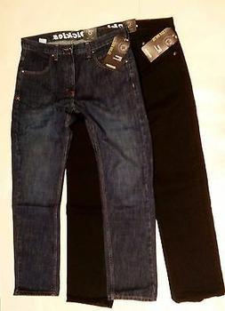 DICKIES Mens XD710 X-Series Slim Fit Straight Leg Jeans 30 3