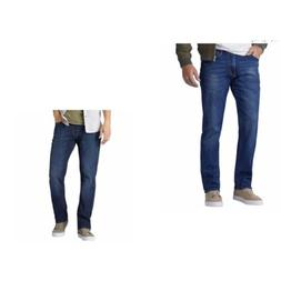 Lee Motion Stretch Mens Jeans  Regular Straight Fit VARIETY