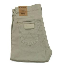 New Wrangler 1947 Greensboro Jeans Men's Sizes Camel Color R