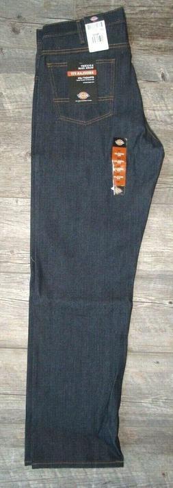 new 5 pocket work jean regular fit
