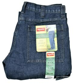 New Wrangler Cargo Jeans Dark Stone All Sizes. Free USA Ship