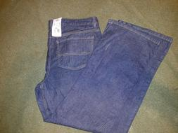 NEW Dickies FD231 Women's 18R Relaxed Fit Denim Jeans