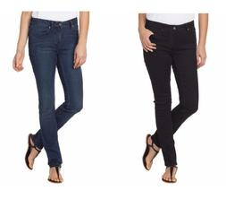 NEW Calvin Klein Jeans Ladies' Ultimate Skinny Jean - BLACK
