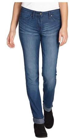 NEW Calvin Klein Jeans Low Rise Ultimate Skinny, Blue, Women
