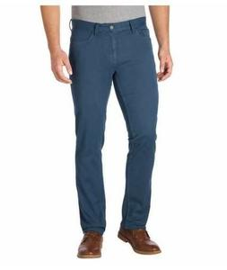 NEW Calvin Klein Jeans Men's Slim Straight Fit Stretch Twill