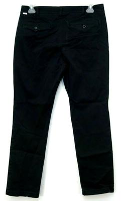 New Levis Mens 511 0006 Casual Chino Black Slim Fit Stretch