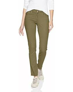 NEW Levi's MID-RISE SKINNY Colored Stretch Jeans SOFT Stre