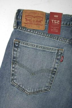 NEW Men's Levi's 527 Slim Bootcut Jeans