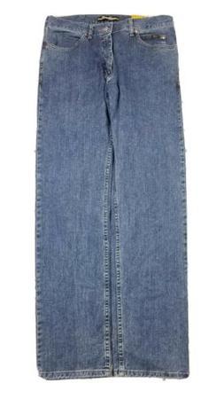 NEW Lee Men's Regular Fit Straight Leg Active Comfort Jeans