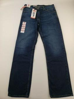 new mens jeans five star relaxed boot