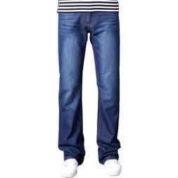 New Pants Vintage Wide Legs Flare <font><b>Bootcut</b></font