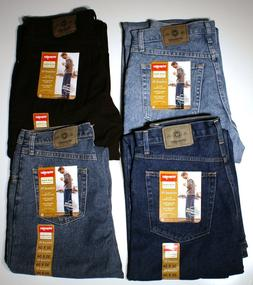 new five star relaxed fit jeans all