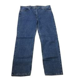 New Vintage Levi's 505 Regular Fit Straight Leg Denim Jeans