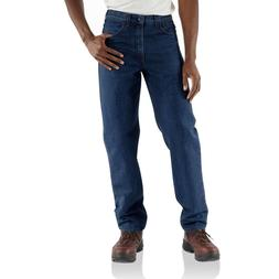 NEW with Tags - Carhartt Flame Resistant Relaxed-Fit Denim J