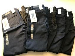 New Women's Calvin Klein Ultimate Skinny Slim Fit Jeans