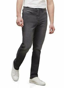 NWOT KENNETH COLE NEW YORK MEN'S STRAIGHT STRETCH JEANS - VA
