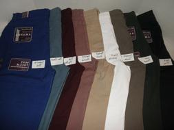 NWT Ladies Gloria Vanderbilt Amanda STRETCH pants Colored 5