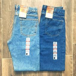 NWT Carhartt B18 Traditional Fit Tapered Leg Jeans Discontin