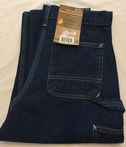 NWT Carhartt Blue Jeans Jean B13 DST Loose Original Fit Carp