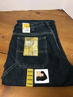 NWT Lee Carpenter Quartz Stone Carpenter Jeans Loose Fit Man