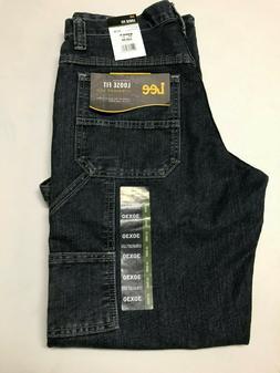 NWT*CloseOut*Lee Quartz Stone Carpenter Jeans Loose Fit 70%