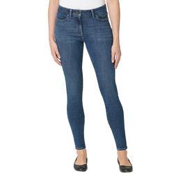 NWT Calvin Klein Jeans Women's Ultimate Skinny Jeans Denim P