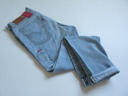 NWT Levi's Wedgie in Desert Delta Destroyed Selvedge High Ri