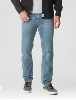NWT - Wrangler Men Regular Straight Performance Series Jean
