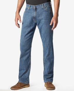NWT Wrangler Men's Advanced Comfort Regular Fit Jeans Premiu