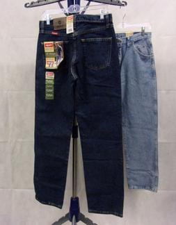 NWT Men's Wrangler Five Star Regular Fit Denim Jeans - Regul