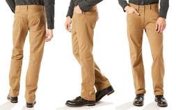NWT Men's LEVI'S 505 Jeans REGULAR FIT Straight 100% Cotton