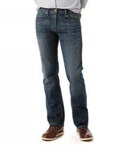 NWT Men's Levi's 527 Slim Bootcut Jeans - Overhaul - 32x30