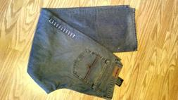 NWT Men's U.S. Polo Assn. Classic Boot Jeans. 40 X 34