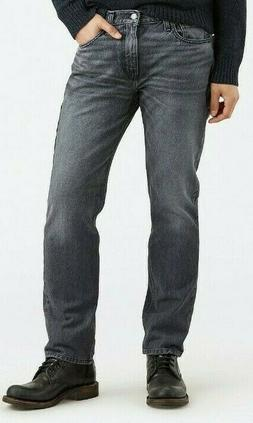 NWT Mens Levis 514 Straight Fit Stretch Jeans 2 colors Fast