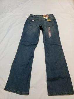 NWT Carhartt Original Fit Jasper Rugged Flex Blue Jeans Wome