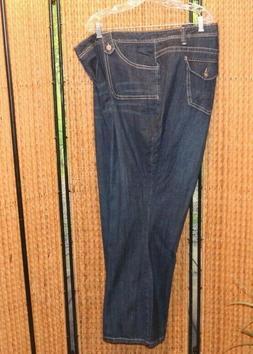 NWT Plus Size 28W Jeans NWT