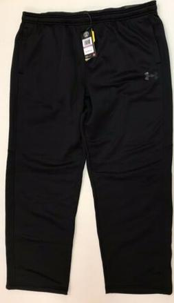 NWT UNDER ARMOUR SNAPIT WARM UP PANTS SIZE XL BASKETBALL