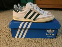 Adidas Original Jeans Sneakers Size 10.5 BB7440 Mens Boys Cl