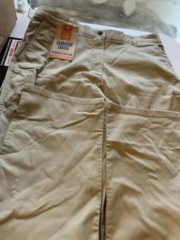 Dockers original khakis 34x38 new jeans pants mens