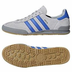 Details about adidas ORIGINALS DEADSTOCK JEANS TRAINERS GREY SHOES SNEAKERS RARE RETRO 80S 70S