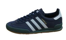Adidas Originals Jeans City Series Valencia Mens Lace Up Tra