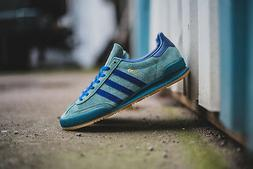 Adidas Originals Jeans MKII Vista Green/Dark Blue S74805  Re
