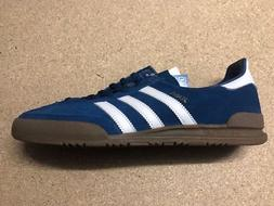 adidas Originals Jeans White Stripes Mens Trainers Shoes CQ1
