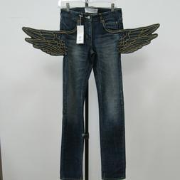 Adidas Originals x Jeremy Scott Women's Wings Cupie JS Jeans