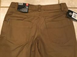 Under Armour Payload Casual Pants Jeans Straight Fit Men's