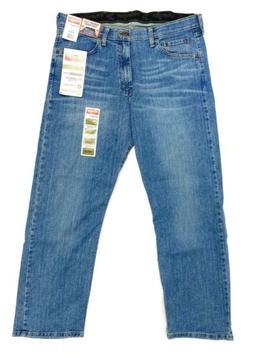 Wrangler Performance Series Men's Jeans Size 34 x 29 Regular