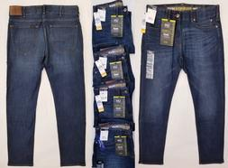 LEE Performance Series Mens Jeans Extreme Motion MVP Slim Fi